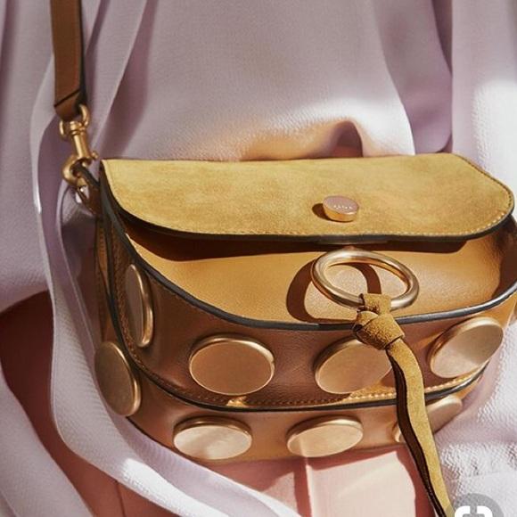 6243094f2e4d CHLOE Kurtis Bag